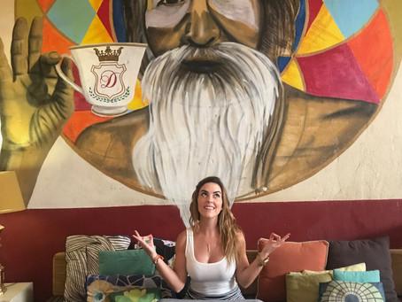 5 pasos para aprender a meditar