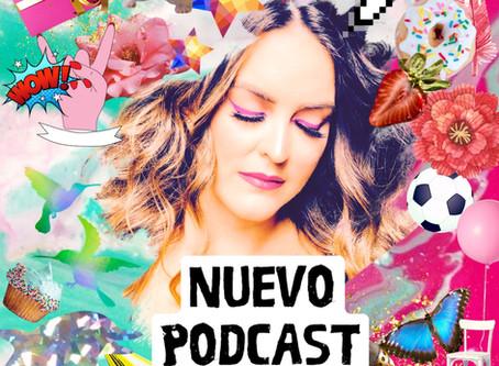 Mi nuevo podcast