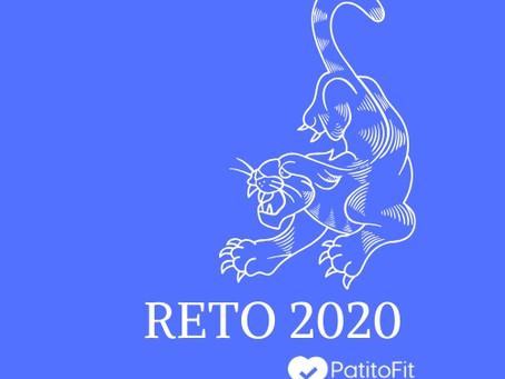 RETO PATITO FIT 2020