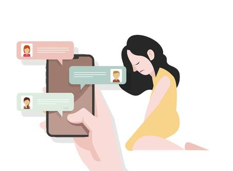 Podcast:¿Porqué no respetas mi intimidad?