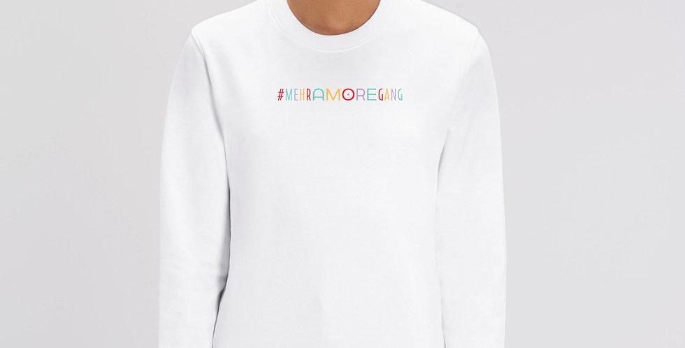 #MEHRAMOREGANG Charity - Unisex Sweatshirt