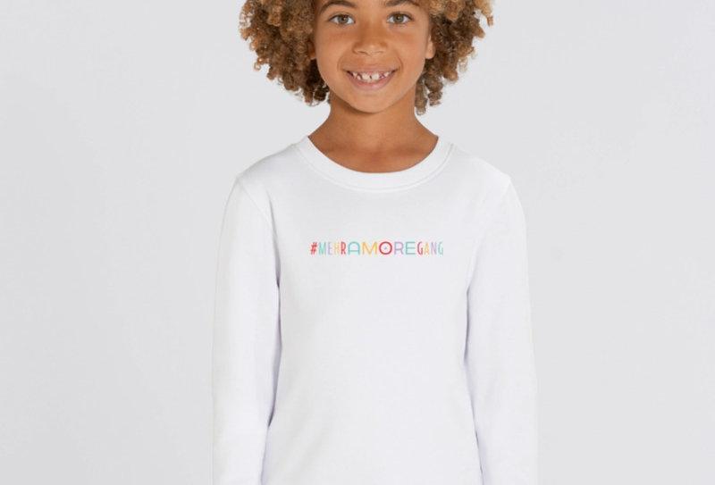 Mini #MEHRAMOREGANG Charity - Unisex Sweatshirt