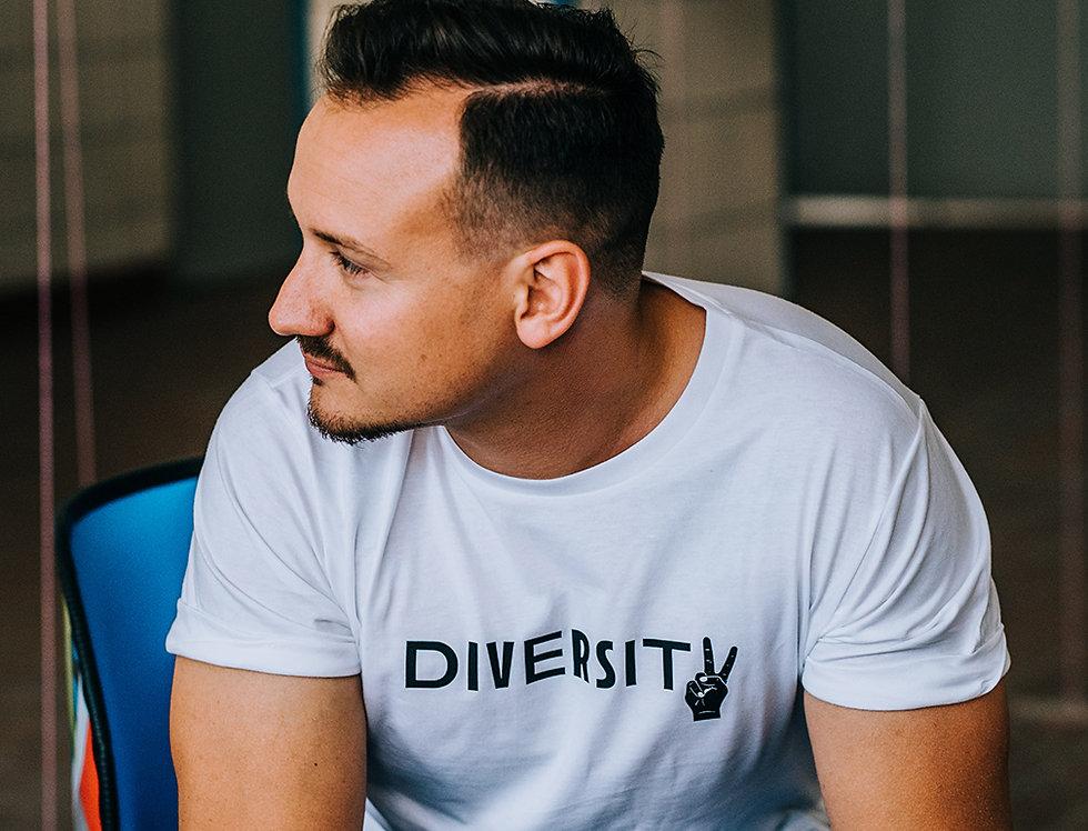 DIVERSITY - Shirt