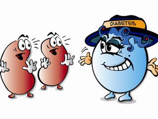 Riesgos de la Diabetes Mellitus