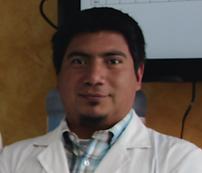 Dr. Vladimir Vizcaíno