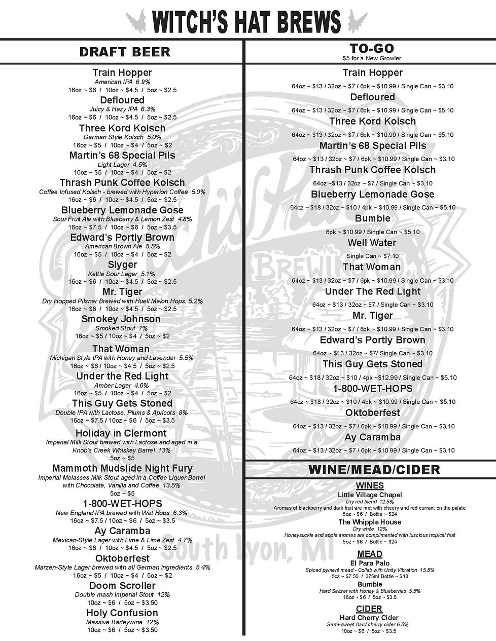 Full Page Beer Menu - COVID Version(a)-p