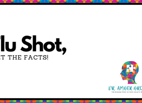 Flu Shot, Get the FACTS!