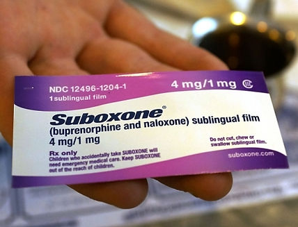 Suboxone Prescribes for Opioid Addiction in Flowood, Ridgeland, Madison, Clinton, Jackson, Richland, Brandon Mississippi
