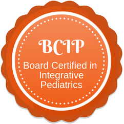 Board Certified in Integrative Pediatric