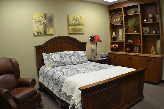 Precise Sleep Room