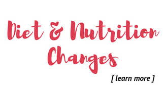 Dr. Amber Brooks- Diet & Nutrition Chang