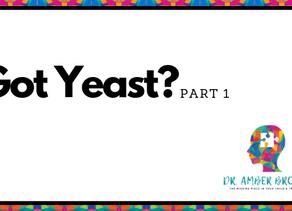 Got Yeast?