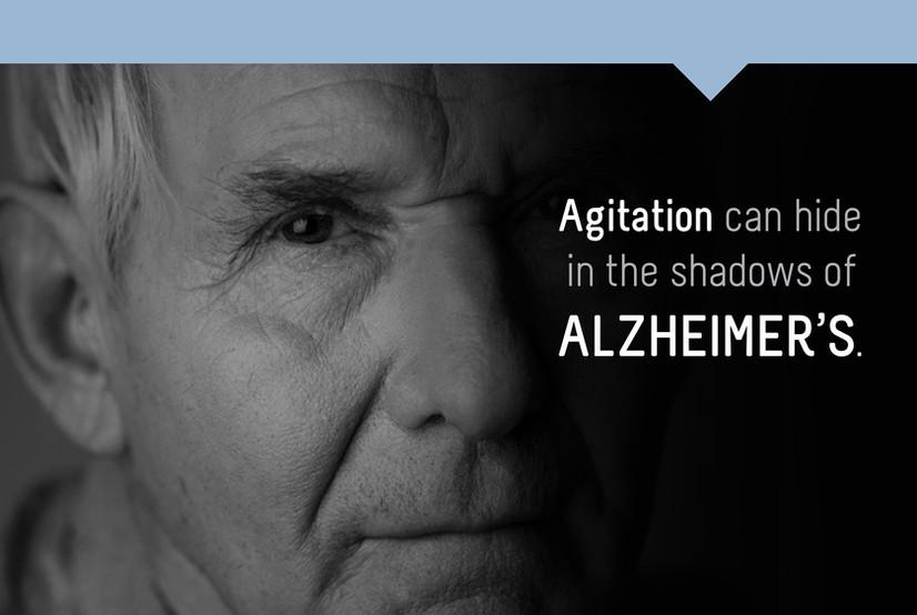 Alzheimer's Disease & Aggitation