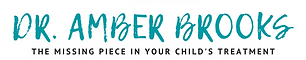 Dr. Amber Brooks Rebranding Logo Design