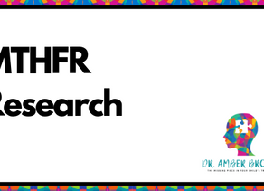 MTHFR Research