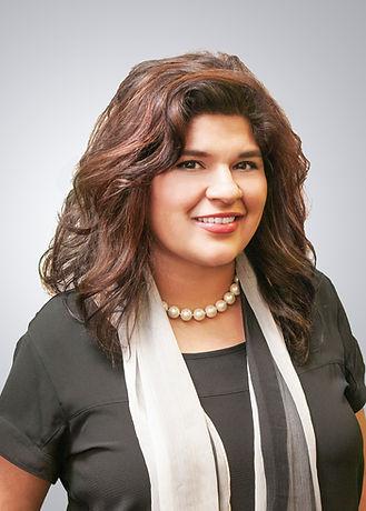 Nicole Simonson, Licensed Professional C