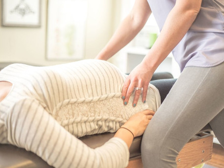 Webster Technique Certified Chiropractor: Why Is It So Important During Prenatal Care?