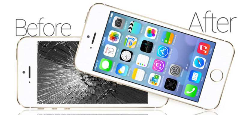 The Best iPhone Repairs In Witney