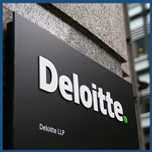 Deleitte International Chartered Account