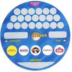 Skratch™ drives manufacturer and retailer sales.