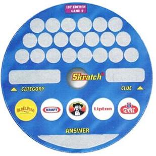 Skratch ᵀᴹ Kraft Full Value Coupon