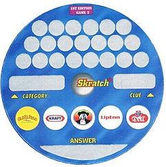 Skratch™ encouragesa better Brand shelf position.