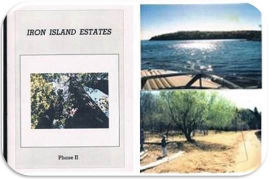 Iron Island Estates North Bay Ontario Ca
