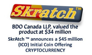 SkrAtch_™_Announces_45_million_dollar_IC