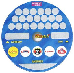 Skratch ™ provides real time feedback to manufacturers and retailers.