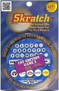 SkrAtch TM The Instant Win Word Game (7)