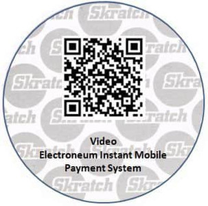 Video Electroneum Instant Mobile Payment.