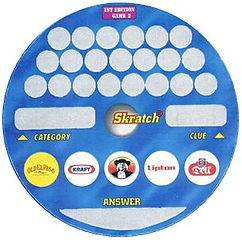 Skratch™ capitalizes on consumers responses to product sampling.