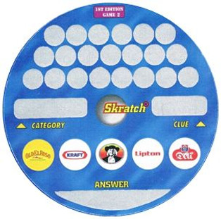 Skratch TM Maple Leaf Products Full Value Coupon