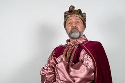 TRISTAN CARTER – KING ETHELRED