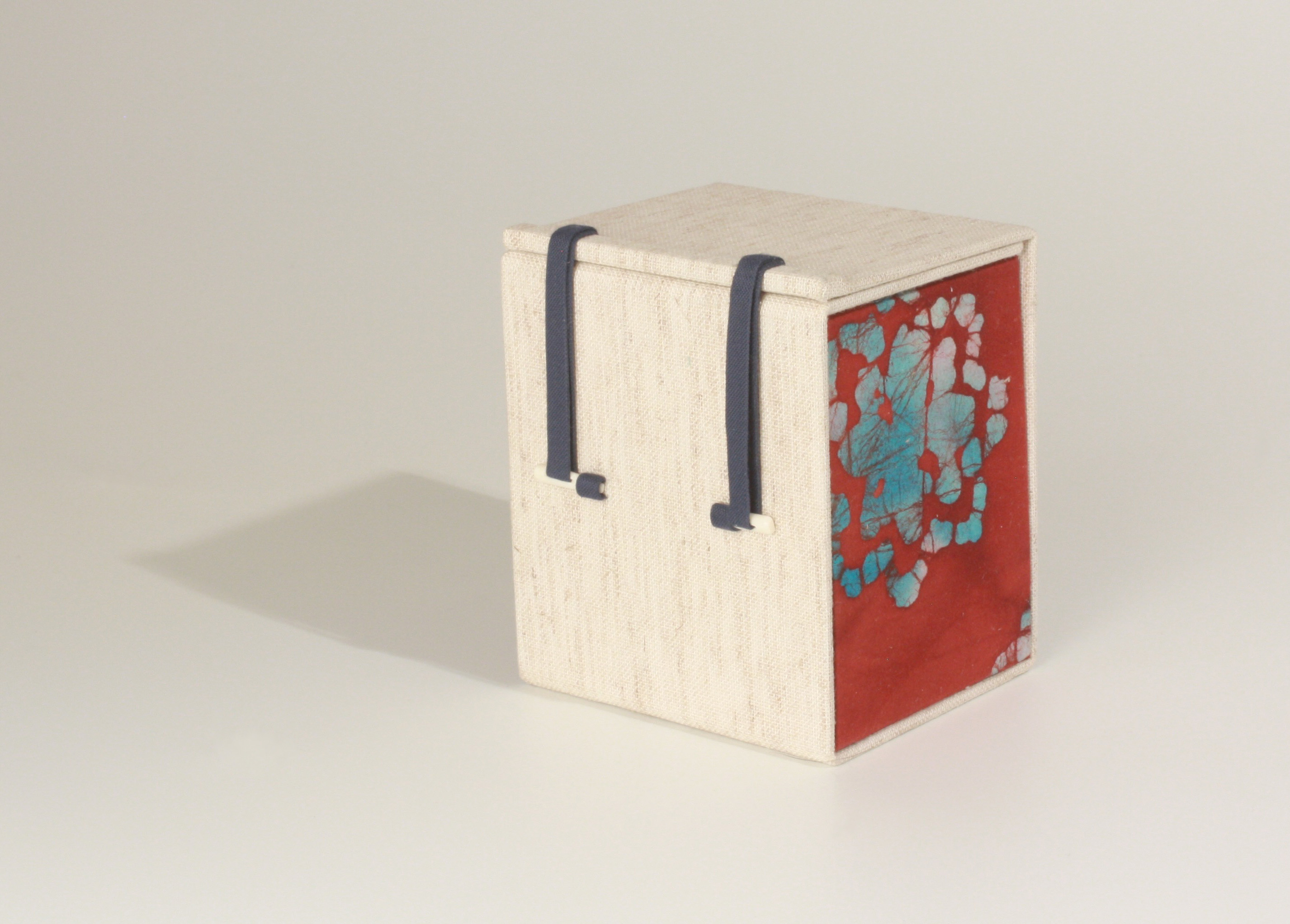 Japanese Portfolio - Card holder