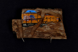 Train of Thought: Union Pacific