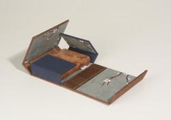 Japanese Portfolio - Book box