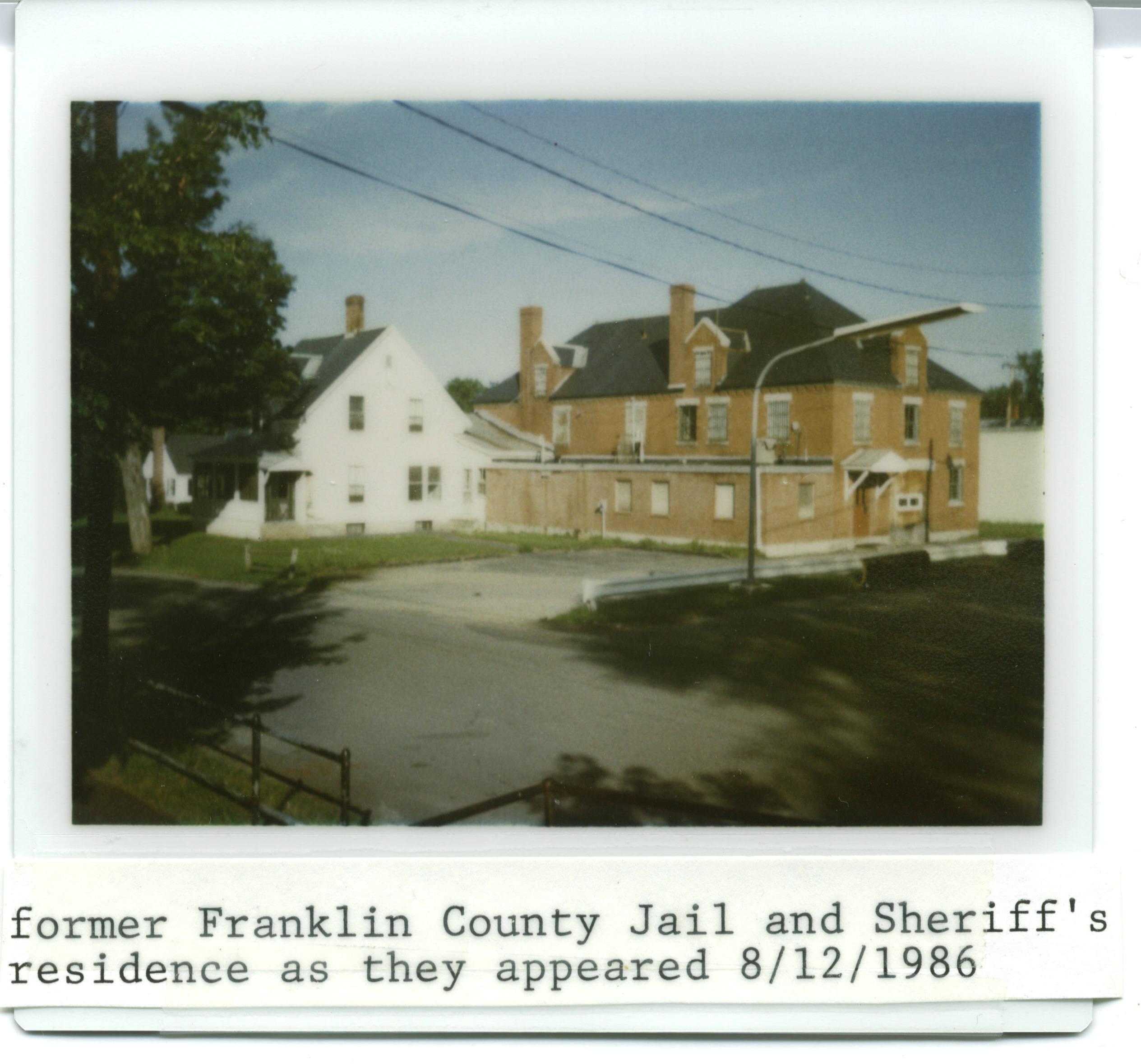 Jail 1983