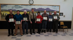 Citizens Police Academy Eustis