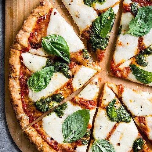 D'ITALIA BASE PARA PIZZA GLUTEN FREE