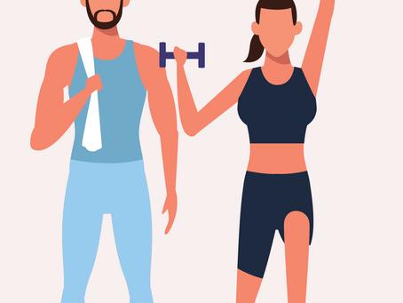 ¿Cómo bajar el porcentaje de grasa de una forma eficiente?