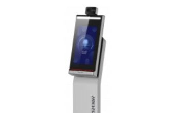 Temperature Screening Face Recognition Terminal