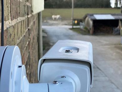 Seaford CCTV System