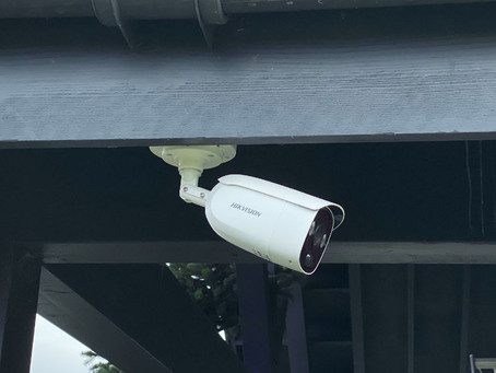 How to protect your home with CCTV