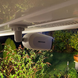Homr Security Camera