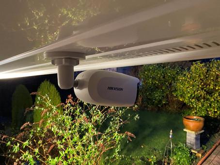 Choosing the Correct CCTV System