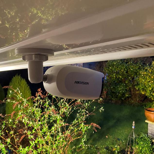 Homr Security Camera