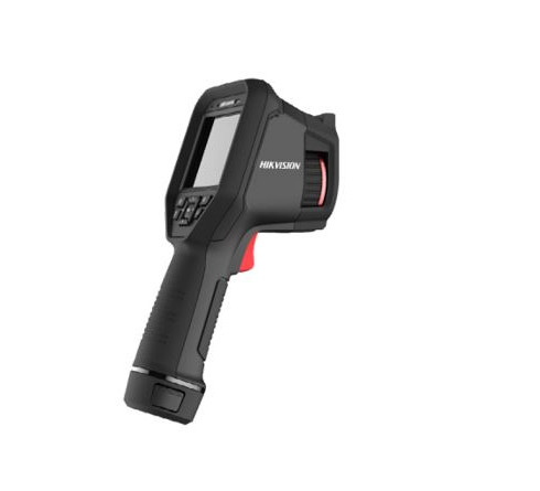 Hikvision Handhelt Vurus Scanner