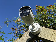 CCTV in Hastings