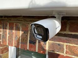 Security cameras at homeJPG